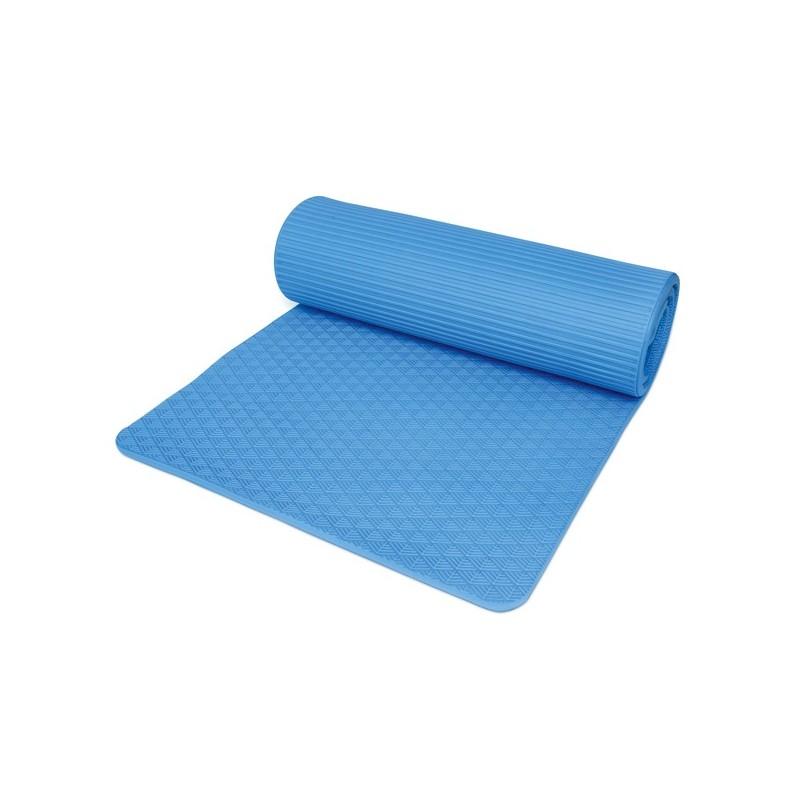 SISSEL® Natte Premium bleu - Tapis de gym - SISSEL Pro