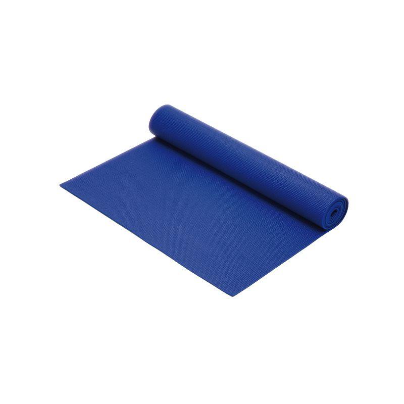 Tapis de Yoga SISSEL® bleu - Accessoires Yoga - SISSEL Pro