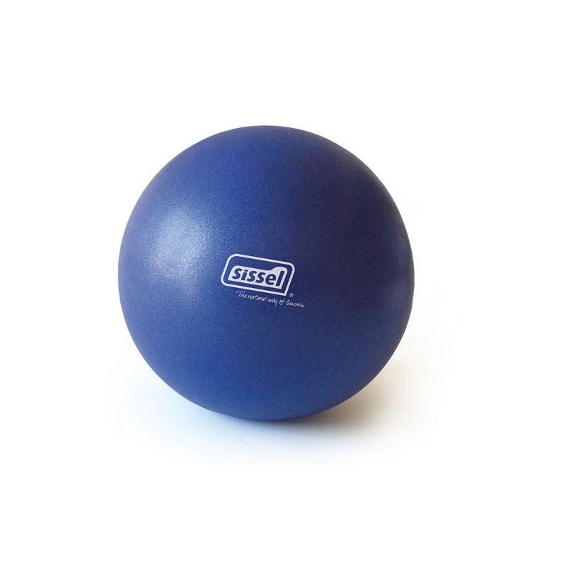 SISSEL® Pilates Soft Balls Ø22 cm bleu | Balles de Pilates