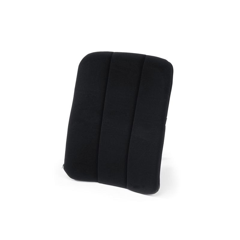 SISSEL® DORSABACK® CAR Coussin d'assise noir - Coussin de voyage noir