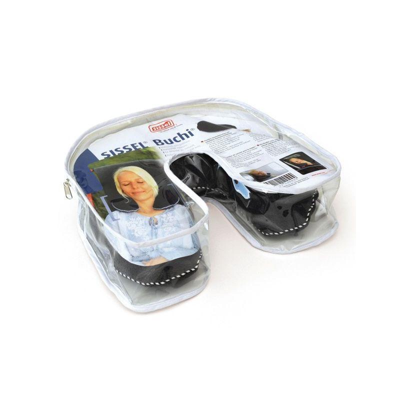 BUCHI - packaging