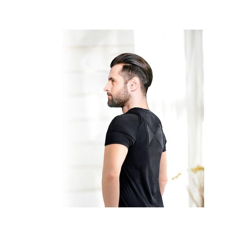 Posture Shirt SISSEL® pour homme - Maintien du dos