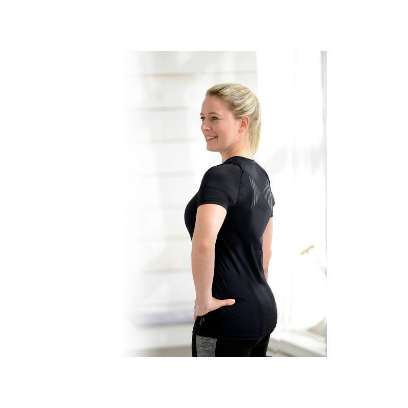 Posture Shirt SISSEL® pour femme - Maintien du dos