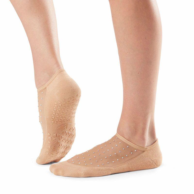 Chaussette Pilates Tavi Noir® Maddie Bare twinkle | Chaussettes Yoga | Tavi Noir®