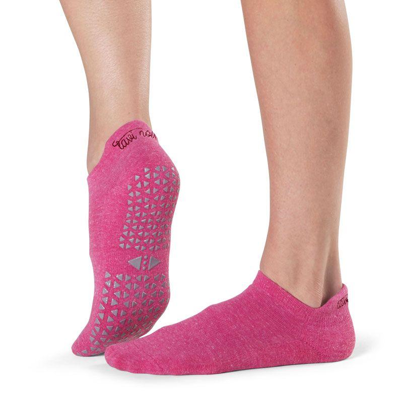 Chaussettes Pilates Tavi Noir® Savvy Bloom | Chaussettes Yoga