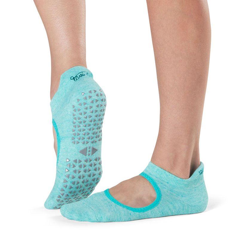 Chaussettes Pilates Tavi Noir® Emma Surf   Chaussettes Yoga
