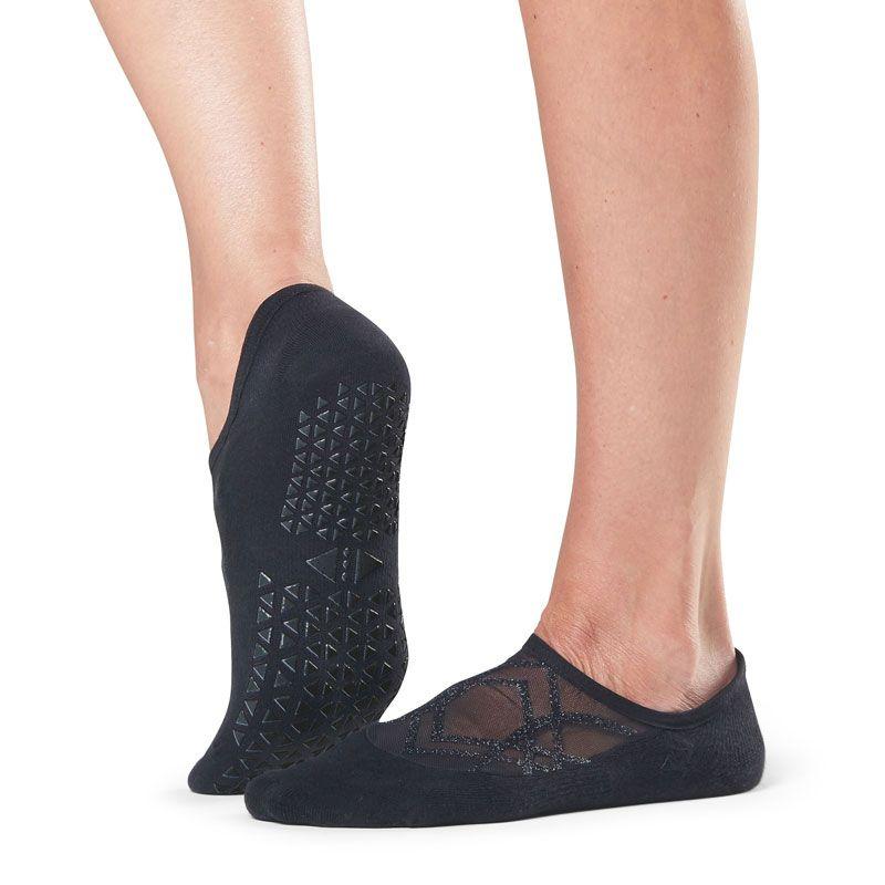 Chaussette Pilates Tavi Noir® Maddie Fancy | Chaussettes de Pilates | Tavi Noir®