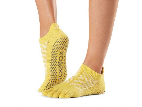 Sissel Chaussettes Pilates Femme One Toe Socks