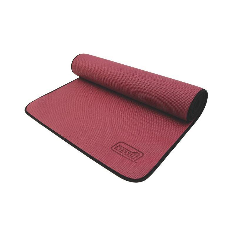Tapis de sol SISSEL® pour Yoga et Pilates