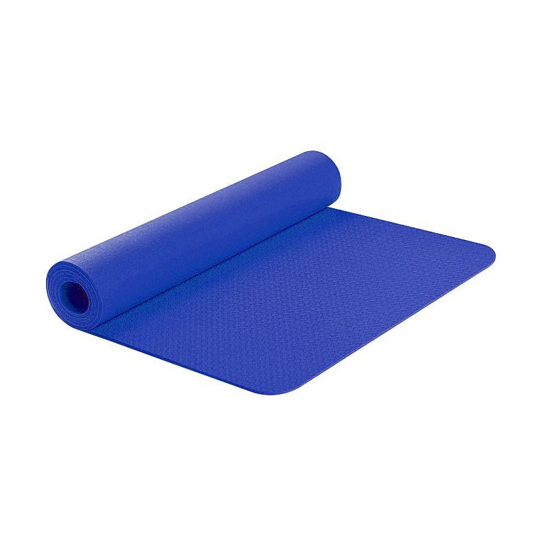 Tapis de yoga AIREX® Calyana Prime Bleu océan