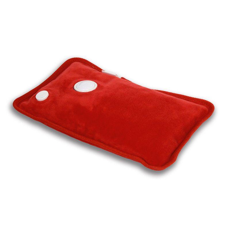 Bouillotte électrique SISSEL® Heat Wave rouge