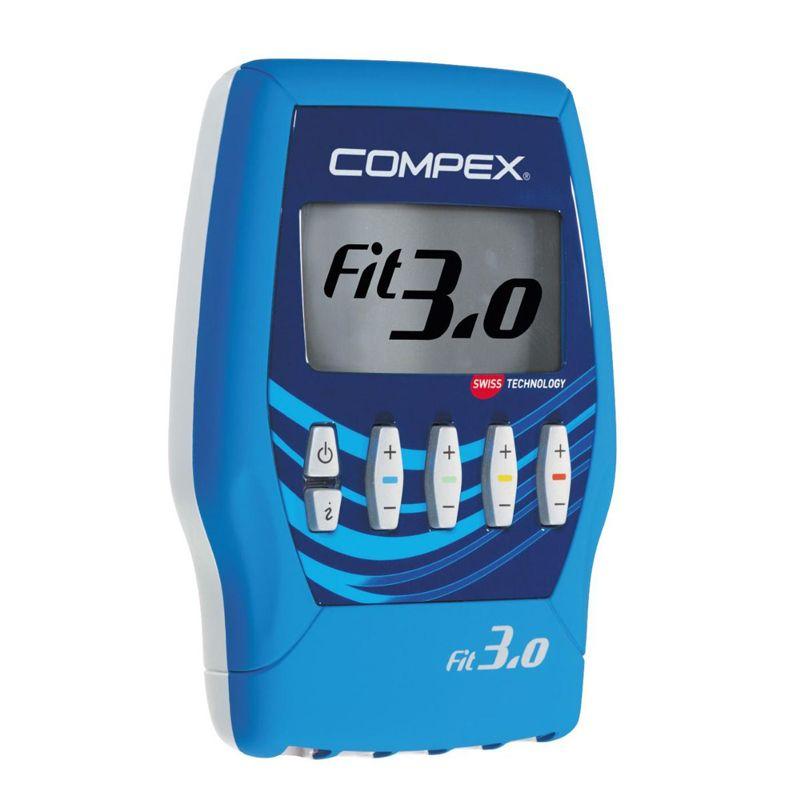 COMPEX FIT 3.0 bleu