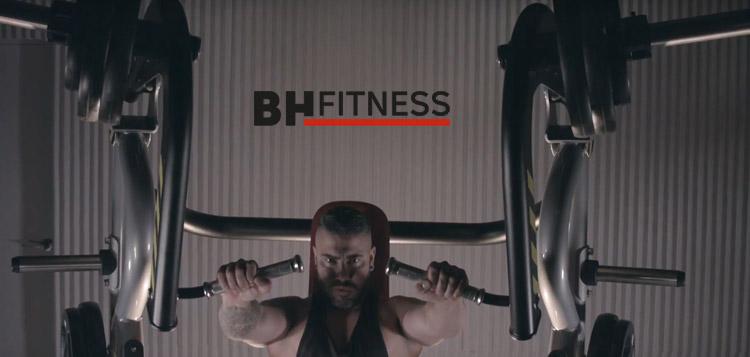 Présentation de la marque BH Fitness chez SISSEL France