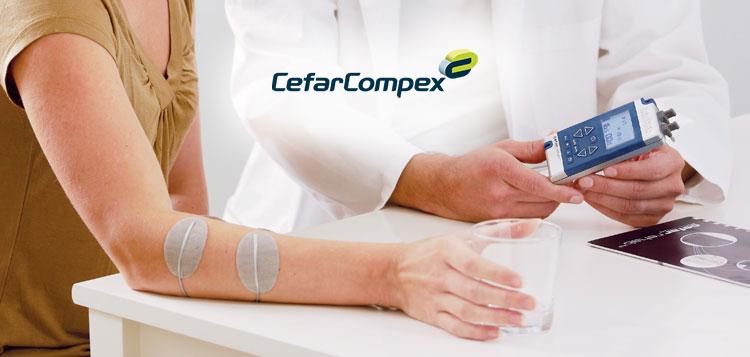 marque CefarCompex Sissel® France