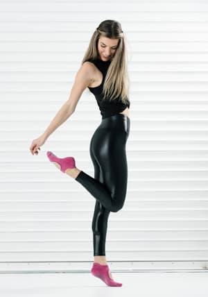 Bien bouger | Chaussettes antidérapantes | sissel.fr