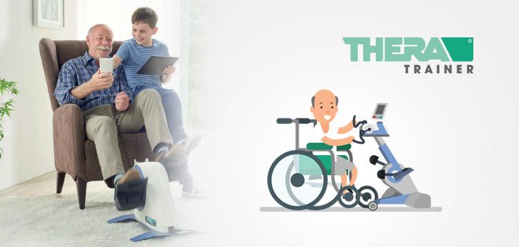 Présentation de Thera-Trainer pour SISSEL France